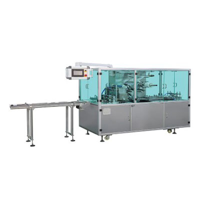 200B Series Overwrapping Machine